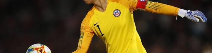 Chile gana a Costa Rica en torneo internacional Uber
